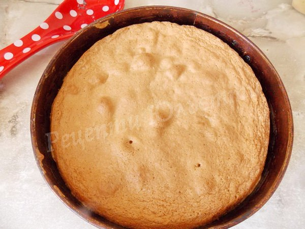 випікаємо яблучний пиріг