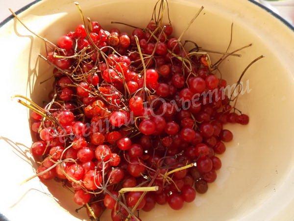 миємо ягоди