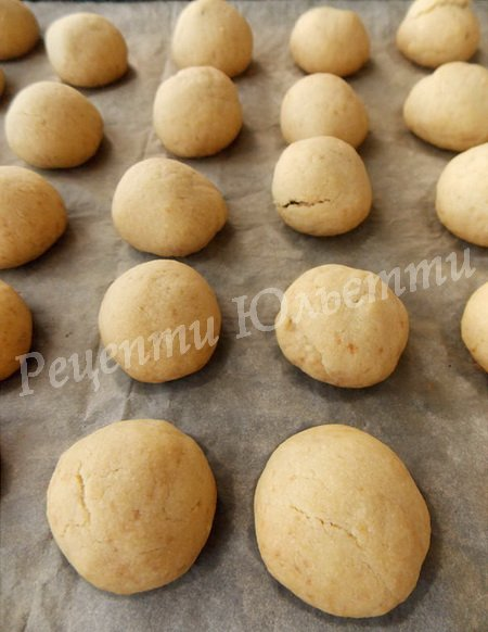печемо пісочне печиво
