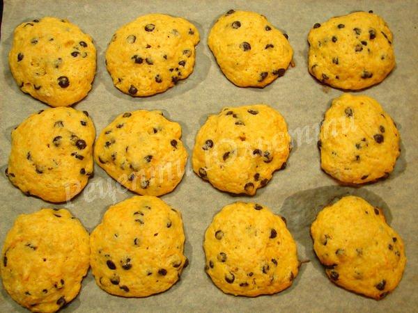 випікаємо печиво
