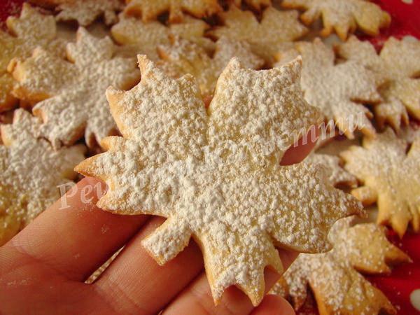 смачне печиво