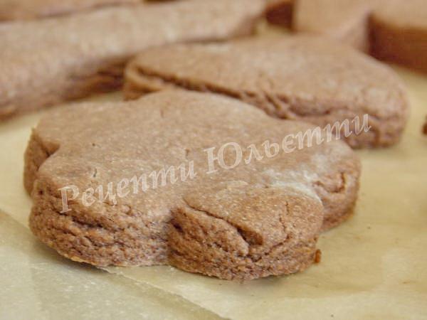 таке має бути готове печиво