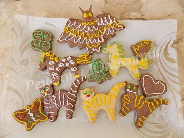 смачне пісочне печиво для дітей