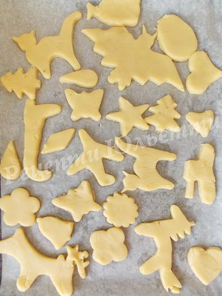 печиво для дітей