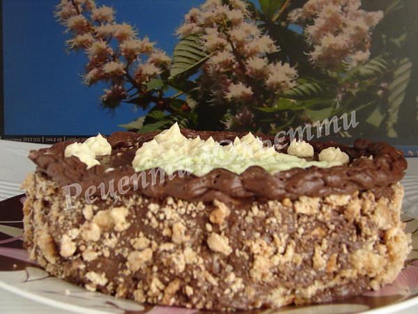 Київський торт до свята