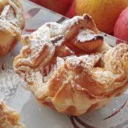 яблучні слойки