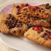 повнозернове печиво