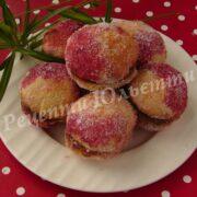 печиво персики