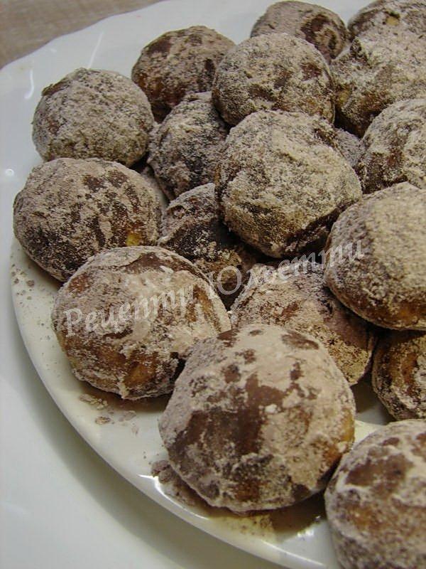 найсмачніше печиво